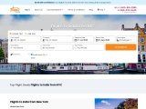 Flights to India from NYC – Book Now