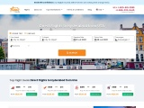 Direct Flights To Hyderabad From USA