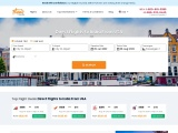 Direct flights to India from the USA – Book Now