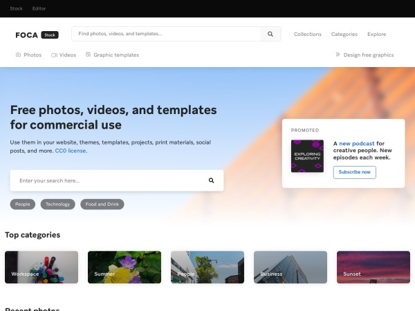 - 100% Free Copyright Images Sites with No Attribution required