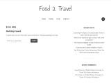 Top 10 european foods   Best adventure places in europe