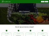 Become a shopper | online grocery shopping and delivery service