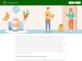 How Covid-19 changed consumer behaviour to buy groceries Online?