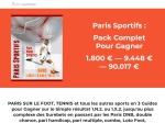 PARIS SPORTIFS TOUTES LES METHODES GAGNANTES