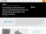 Customer Story: Monarch Innovation Private Limited