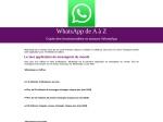 WHATSAPP DE A A Z