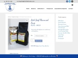 Rich Beef Flavoured Soup – Fortified Foods