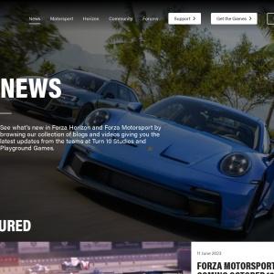 Forza Motorsport - Forza Horizon 5   Confirmed Car List