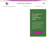 Best  Family Dentist In Mississauga