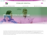 Affordable Dentist In Mississauga