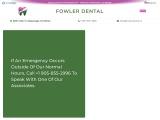 Best Emergency Dentist Mississauga