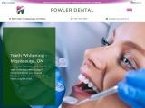 Dental Teeth Whitening Mississauga