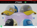 12 Positive Expression Caps From Foxerz you Must Buy