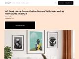 best home decor online stores | best home decor online stores