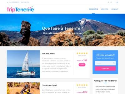 Trip Tenerife