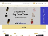 African Leather Perfume – Fragrance Lord