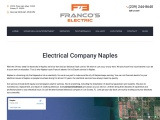 Licensed Electricians in Naples