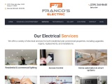 Looking for an electrician in Florida?