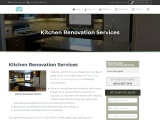 Kitchen Renovation Services-Fraserview Roofing and Reno