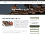 Roof Replacement Service-Affordable Roofing And Renovations