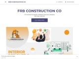 FRB CONSTRUCTION CO – Interior Designer in Kharghar
