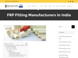 FRP Fitting Manufacturers in India