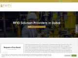 RFID systems provider
