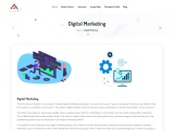Best Digital Marketing Company  2021