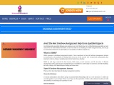 assignment writing services in database assignment