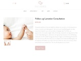 Follow Up Consultation With Lactation Consultant