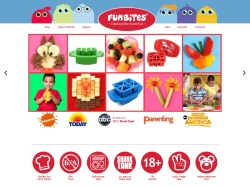 FunBites screenshot