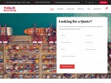 The Air & Sea Freight Shipping to Canada from Dubai