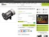 Buy Elinchrom FRX 400 Studio Lighting Kit at Best Prices in India