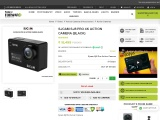 SJCAM SJ8 Pro 4K Action Camera at Best Prices in India