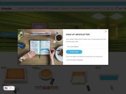 fuwarm.com screenshot