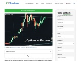 FUTURES AND OPTIONS/What are futures and options?