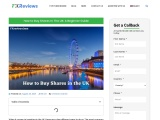 HOW TO BUY SHARES IN THE UK/What is the share market?