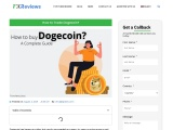 How to buy Dogecoin?/What is Dogecoin?