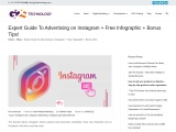 The Ultimate Guide to Instagram Paid Advertisement   G2S Technology