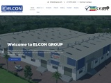 Elcon Cable Trays, Galvanized Cable Tray, Manufacturer, india
