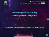 Mobile App & Game App Development Company in India | Game App Development Company