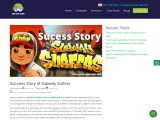 Subway Surfers like hyper casual game development company   Hyper Casual Game Development Company