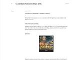 Unusual Online Casino Games | GameZoneExtremeInc