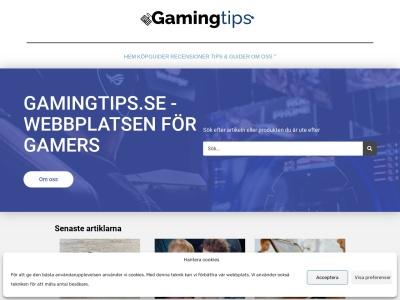 gamingtips.se