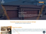 Affordable Garage Door Installation & Replacement