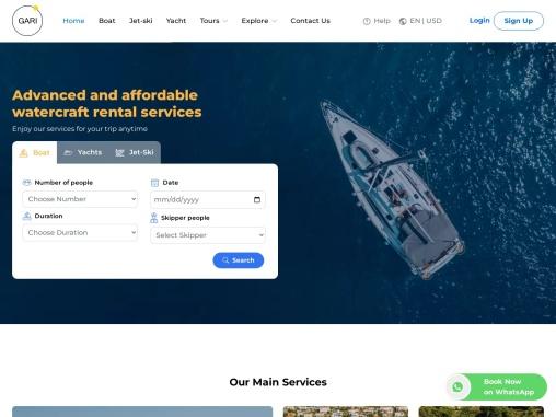 #1 Jet Ski Rental Dubrovnik | Rental Speed Boat | Private Boat