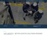 Advance logistics Services at GAT logistics