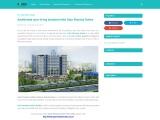 Gaur Ruway Suites Yamuna Expressway