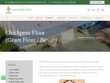 Best Besan manufacturer & supplier | Gayatripsyllium
