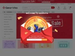 GearVita (International) screenshot